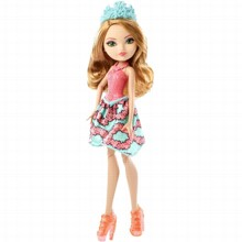 Кукла Эвер Афтер Хай Эшлин Элла (Ever After High Ashlynn Ella ) DLB37, Mattel