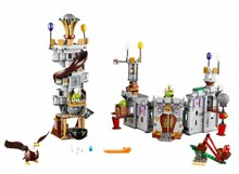 LEGO 75826 King Pig's Castle - Лего Замок короля Свинок