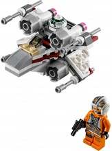 LEGO 75032 X-Wing Fighter - Лего Истребитель X-Wing