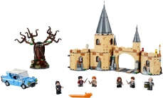 LEGO 75953 Hogwarts Whomping Willow - Лего Гремучая ива