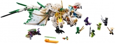 LEGO 70679 The Ultra Dragon - Лего Ультра дракон