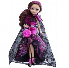 Кукла Эвер Афтер Хай Браер Бьюти День Наследия (Ever After High Briar Beauty Legacy Day) BCF50 Mattel